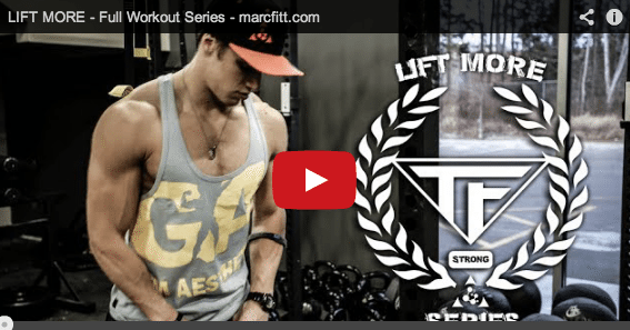 Preview of the Lift More Series